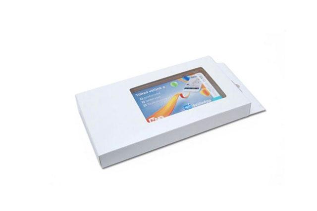 Подаръчна кутия за външна батерия