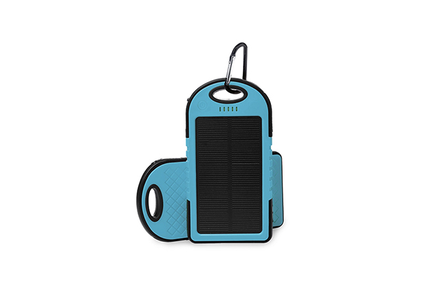 Слънчева батерия, Powerbank, 4000mah