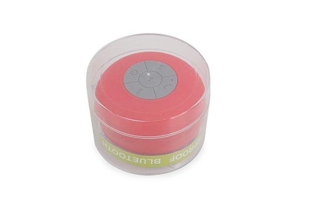 Кутийка за Bluetooth спийкър.