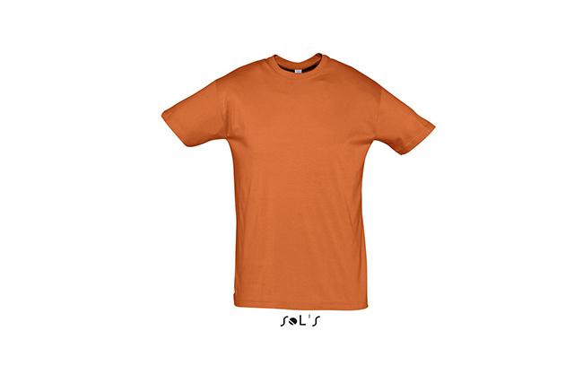 Рекламни мъжки тениски SOLS - 100% памук