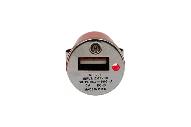 USB адаптер за кола Car USB charger