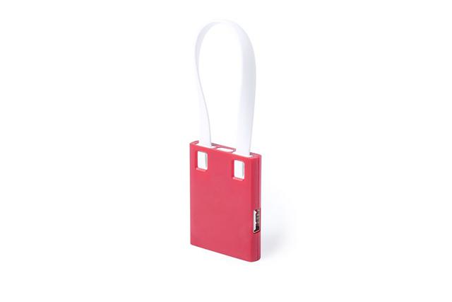 USB 2.0 хъб 3 USB порта с функция за зареждане