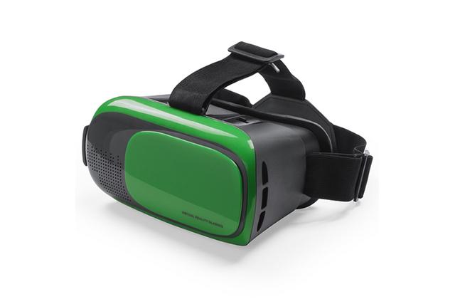 Очила за 3D виртуална реалност