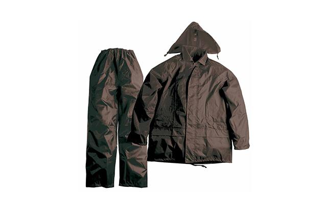 Водоустойчив комплект от яке и панталон