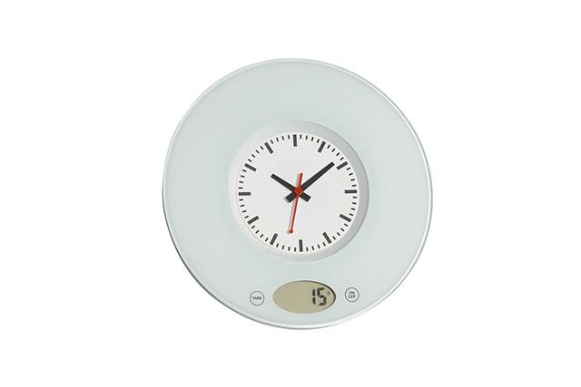 2в1 - Часовник и куненска везна