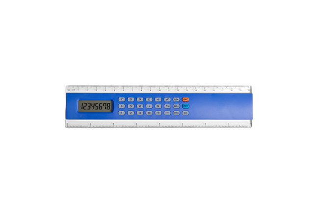 Линийка с калкулатор