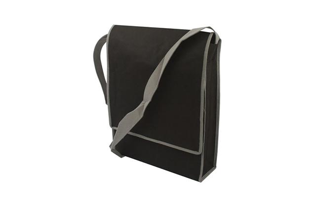 Non Woven чанта с дълга дръжка
