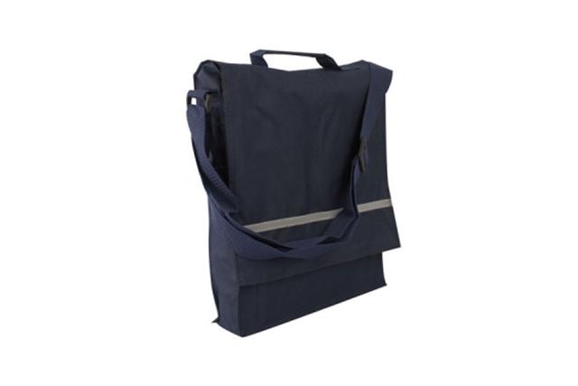 Чанта с дълга регулируема дръжка