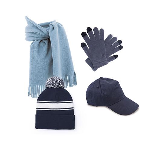 Шапки, шалове и ръкавици - ТОП цени!