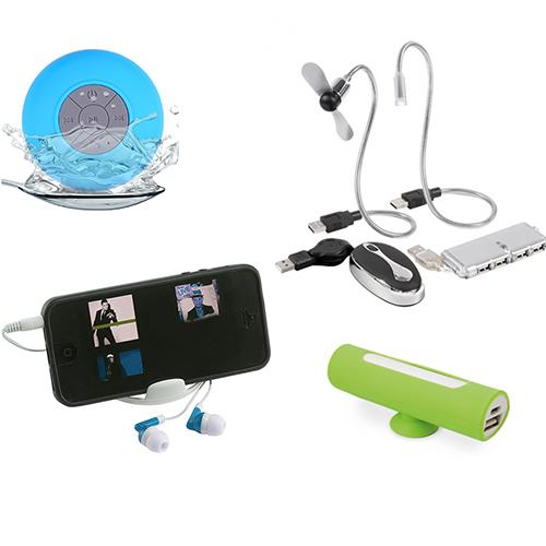 Технологични продукти, Външна батерия, Powerbank, Bluetooth колонки, спийкъри, слушалки