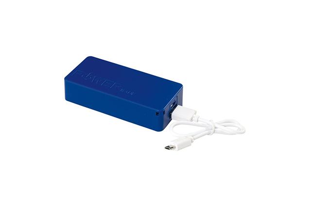 Външна батерия, Powerbank, 4000mah