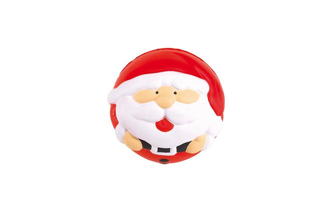 Антистрес топка Дядо Коледа