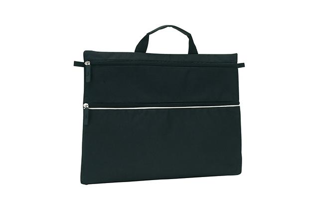 Чанта - куфарче с къса дръжка