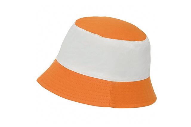 Двуцветна рибарска шапка