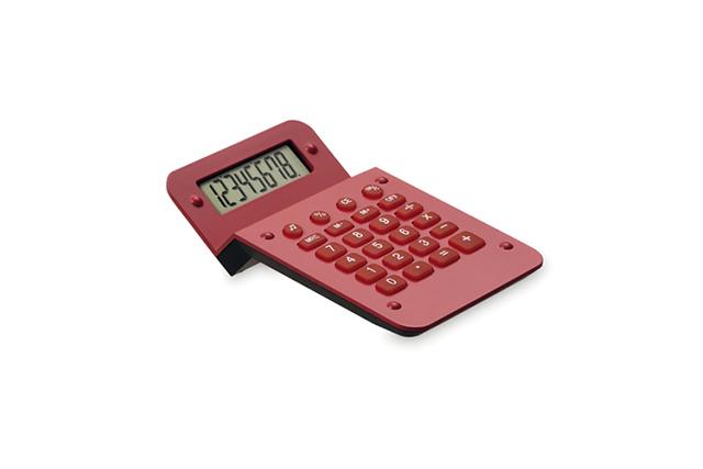 Рекламен електронен калкулатор