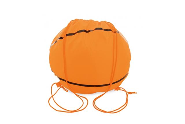 Мешка имитираща баскетболна топка