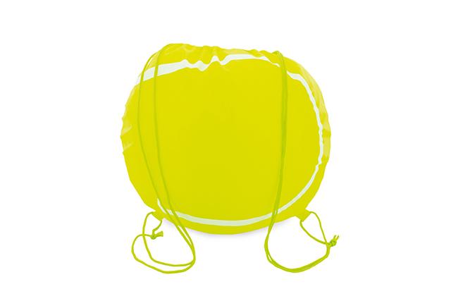 Мешка имитираща тенис топка