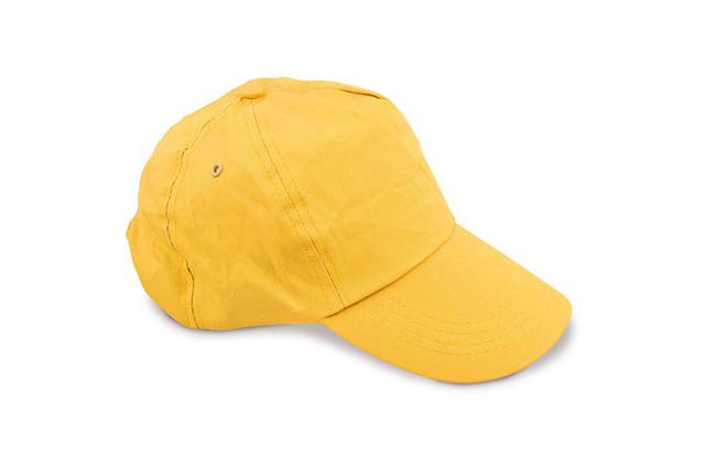 Пет панелна шапка с велкро закопчаване