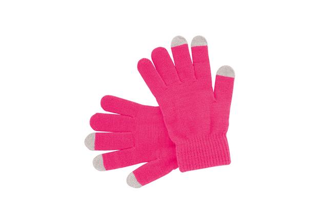 Рекламни тъчскрийн ръкавици