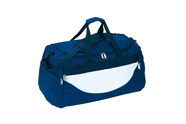 Спортна чанта с презрамка с раменна подложка