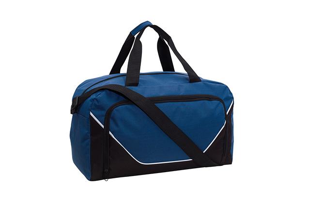 Спортна чанта с подсилено дъно